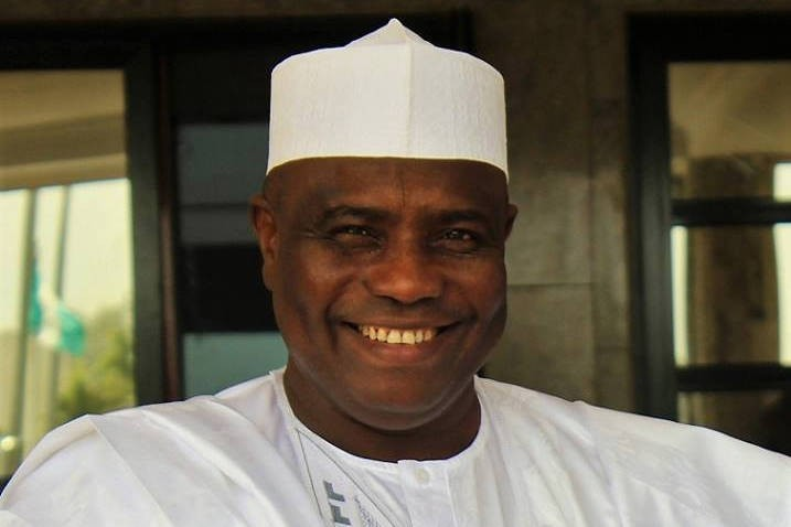 Photo of Supreme Court affirms Tambuwal's election as Sokoto Governor