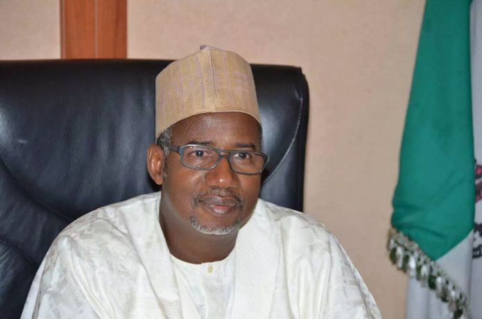 Photo of Former FCT Minister, Bala Mohammed Remanded In Kuje Prison