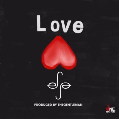 bally - MUSIC: Efya - 'Love' | LISTEN