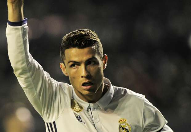 cristiano ronaldo osasuna real madrid laliga 2k4r804zq9oe1mm1n1nkbrasu - VIDEO: Osasuna 1-3 Real Madrid (La Liga) Highlight   WATCH