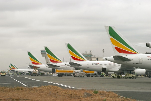 ethiopian OkayNG - U.S. Travel Ban Causing Confusion for Passengers - Ethiopian Airlines