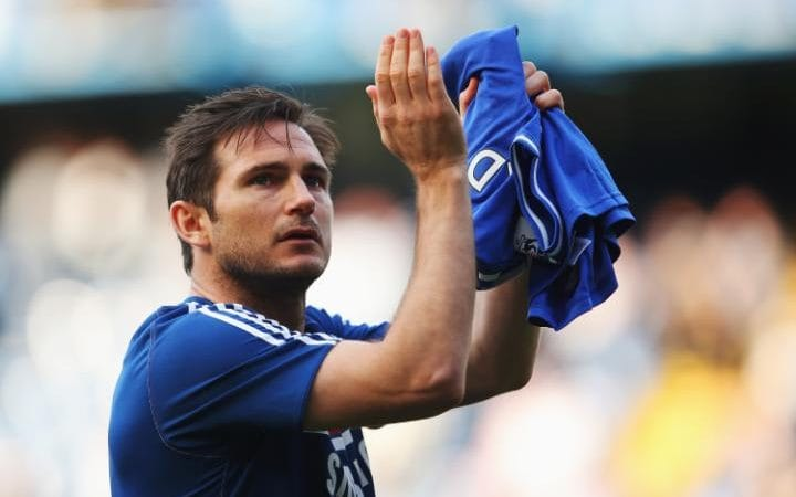 Photo of Frank Lampard Retires From Football