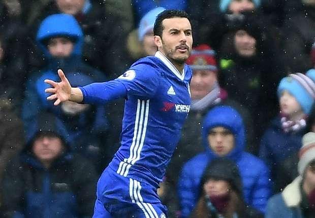 hd pedro chelsea sf8foad5ebzn1j8n1cndgepu0 - VIDEO: Chelsea 3-1 Swansea (Premier League) Highlights | WATCH