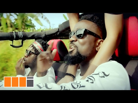 Photo of VIDEO: Sarkodie ft. Runtown – 'Pain Killer' | WATCH