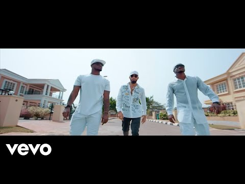 hqdefault 25 - VIDEO: Phyno ft. P-Square – 'Financial Woman' | WATCH