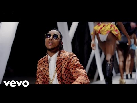 VIDEO: Yung6ix ft. Phyno & Percy – 'Money Is Relevant' | WATCH