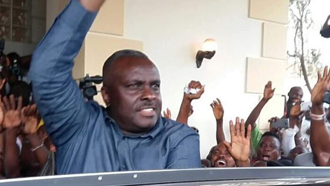 Photo of EFCC Vows to Arrest, Prosecute James Ibori On 170-count Charges of Corruption