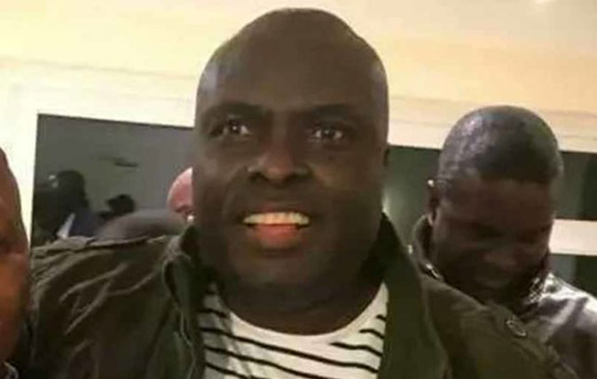 Photo of Former Delta Govenor, James Ibori Arrives Nigeria