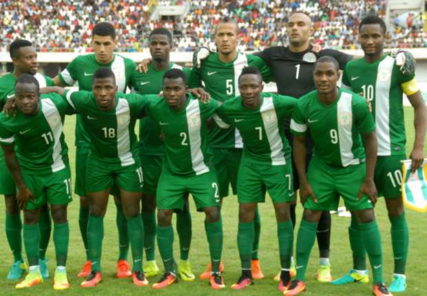 Photo of Nigeria's Super Eagles Move Up 9 Place In Latest FIFA Ranking