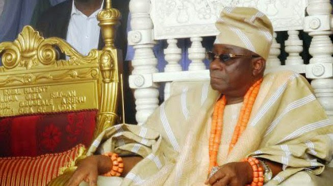 Photo of I Am the Bona Fide Oba of Lagos – Akiolu Tells Court