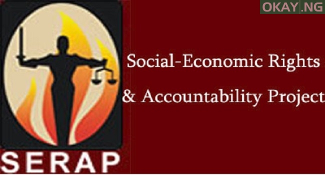 Photo of SERAP Calls On FG to Withdraw 'clumsy, arbitrary looters' List