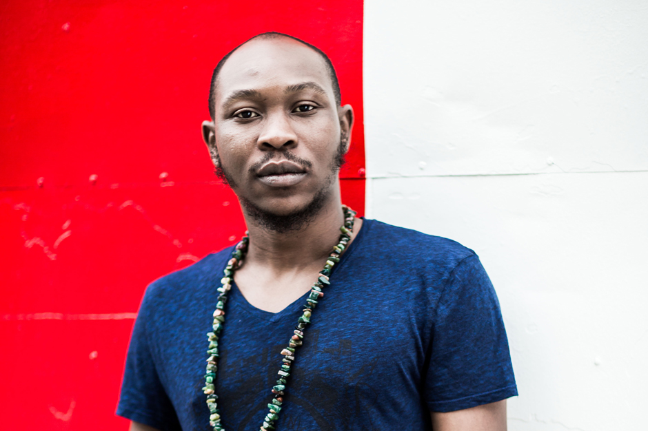 seun kuti OkayNG - Seun Kuti Reacts to Xenophobic Attacks In South Africa, Says Nelson Mandela Should Be Blamed