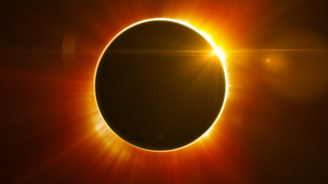 solar eclipse 2016 - NIGERIA: Partial Solar Eclipse to Occur on Sunday, Says NASRDA