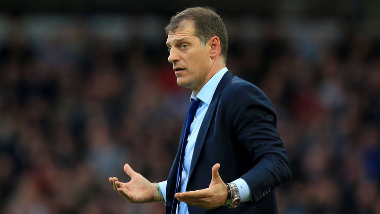 Photo of West Ham Manager Slaven Bilic Charged With Misconduct by FA