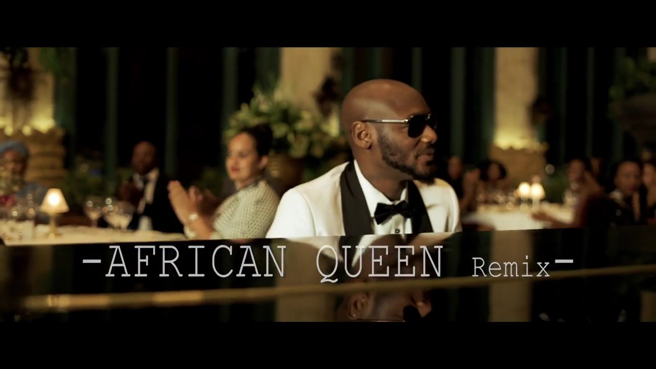 Photo of MUSIC: 2Baba – 'African Queen (Remix)'