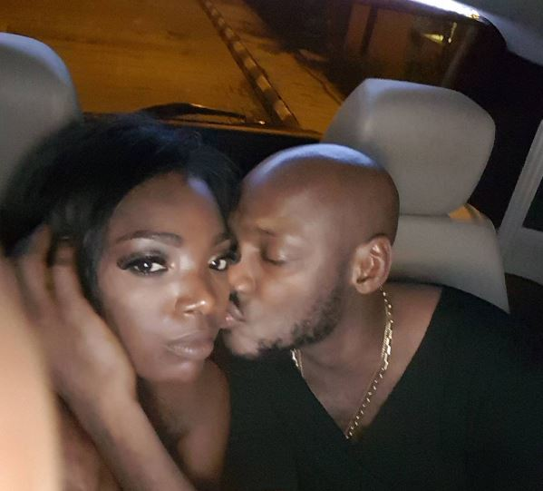Photo of 2Baba Surprises His Wife Annie As They Celebrate Their 4th Wedding Anniversary – WATCH