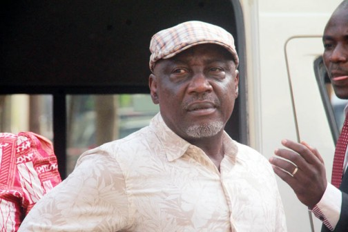 Photo of Court Grants Abba Moro Permission to Travel Abroad For Medical Check-Up