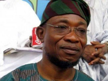 Aregbesola2 - Osun State Government Declares 2-day Curfew In Ile-Ife