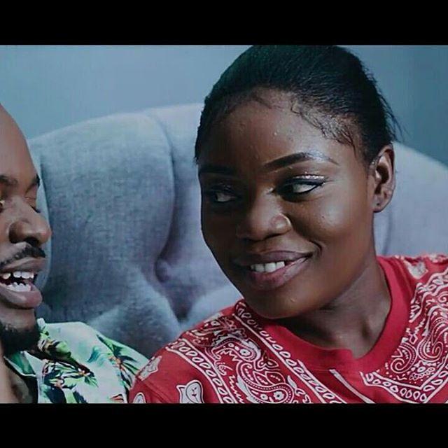 Bisola2520Bae 1 - #BBNaija: Bisola Was The Girl  FalzTheBahDGuy Featured In His  ElloBae Video (Photos)