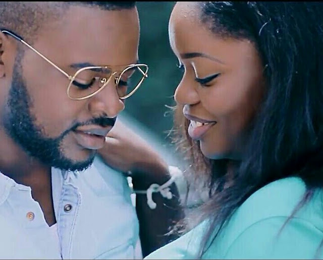 BisolaBae 1 - #BBNaija: Bisola Was The Girl  FalzTheBahDGuy Featured In His  ElloBae Video (Photos)