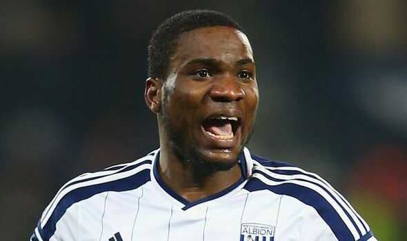 Photo of Mikel Obi Convinced Me to Join Tianjin TEDA, Says Brown Ideye