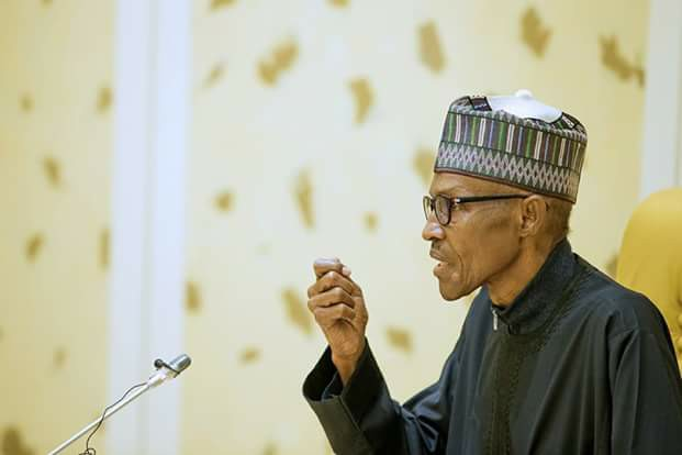 Photo of NANS to Submit Anti-corruption Report to President Buhari