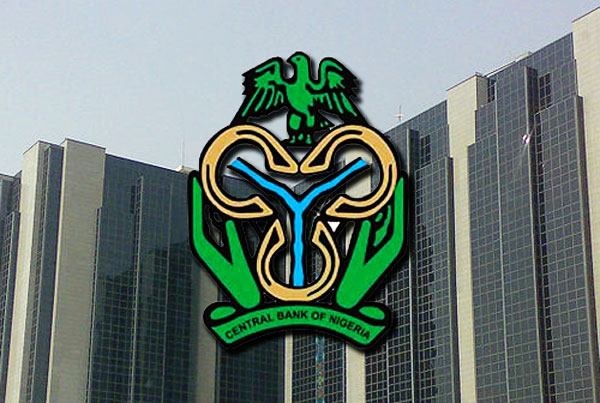CBN 1 1 1 1 1 - CBN Injects $195m Intervention Into Forex Market
