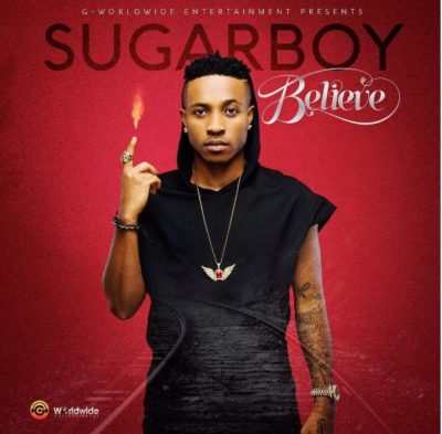 Capture 5 - Sugarboy Explains Why Kiss Daniel Is The Only Featured Artiste On His Debut Album