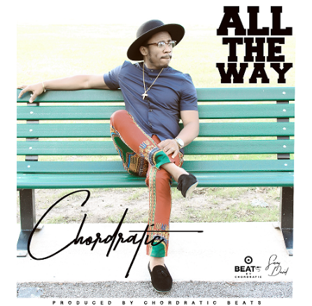 Photo of MUSIC: Chordratic – 'All The Way'