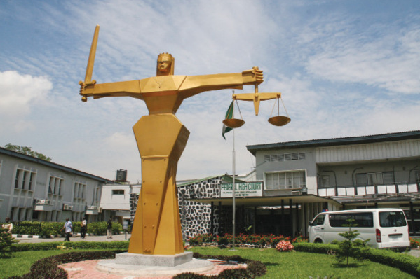 Court - Woman Cries Out In Court, Accuses Husband of Trying to Sleeping with their 16-year-old Daughter
