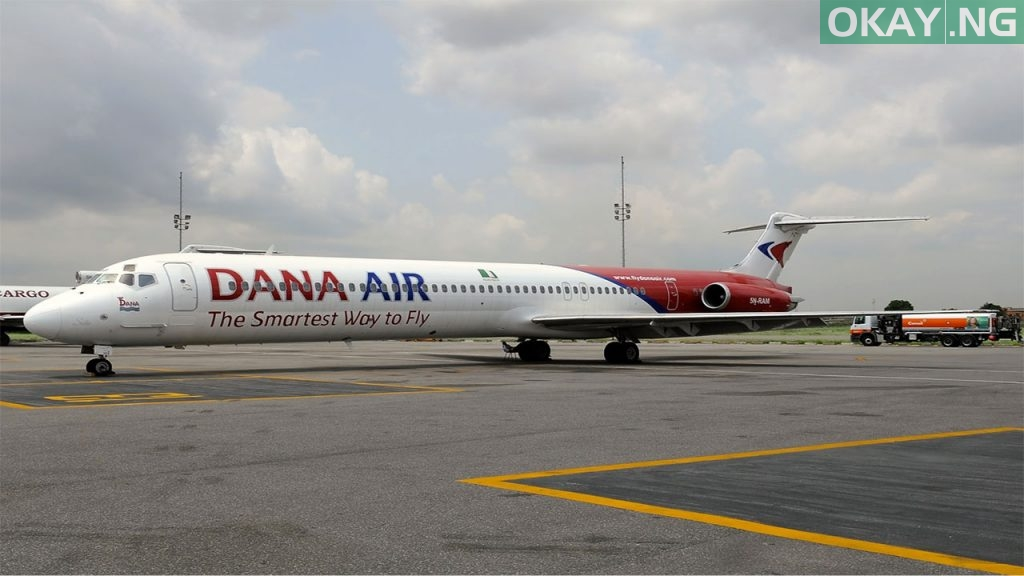 Photo of FG Orders Full Audit of Dana Air Operations