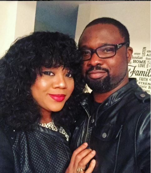 Daniel Ademinokan - Daniel Ademinokan Finally Reveals Why He Chose To Marry Stella Damasus