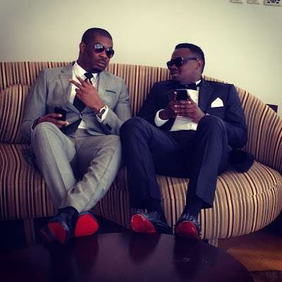 Photo of Don Jazzy Responds to Tweet He Sacked Dr. Sid, D'Prince From Mavins