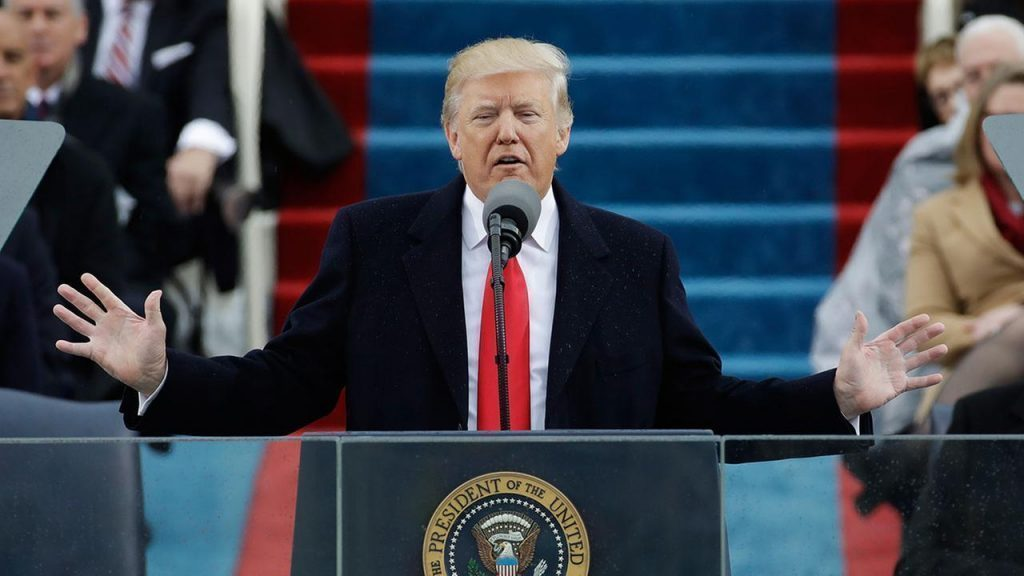 Photo of Donald Trump's Travel Ban Does Not Affect Nigerians – US Embassy