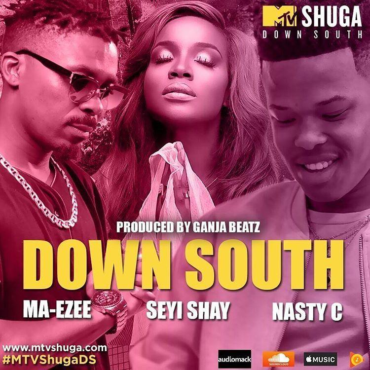 Down South - VIDEO: MTV Shuga ft. Nasty C, Seyi Shay, Ma-E - 'Down South'