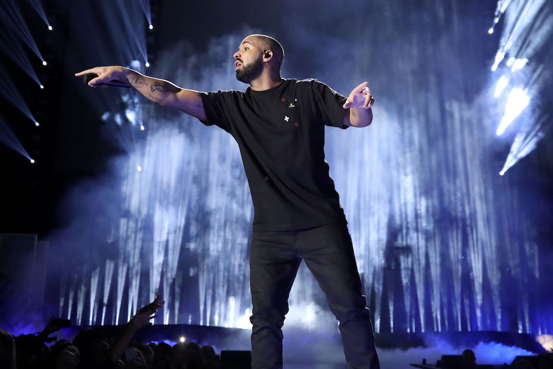 Photo of Drake Wants to Open	An OVO Store in London