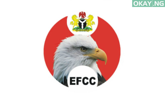 Photo of EFCC frowns at Transparency International's 2019 corruption perception index