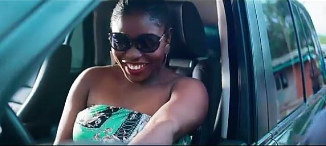 Ello 1 - #BBNaija: Bisola Was The Girl  FalzTheBahDGuy Featured In His  ElloBae Video (Photos)