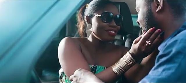 Ello1 1 - #BBNaija: Bisola Was The Girl  FalzTheBahDGuy Featured In His  ElloBae Video (Photos)