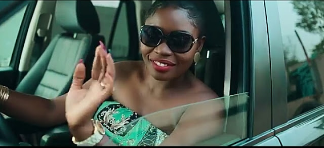 Ello3 1 - #BBNaija: Bisola Was The Girl  FalzTheBahDGuy Featured In His  ElloBae Video (Photos)