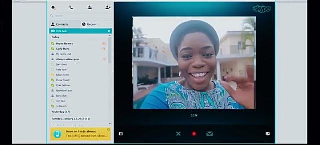 Ello4 1 - #BBNaija: Bisola Was The Girl  FalzTheBahDGuy Featured In His  ElloBae Video (Photos)