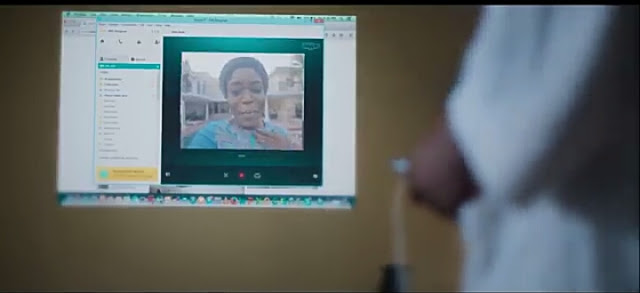 Ello5 - #BBNaija: Bisola Was The Girl  FalzTheBahDGuy Featured In His  ElloBae Video (Photos)