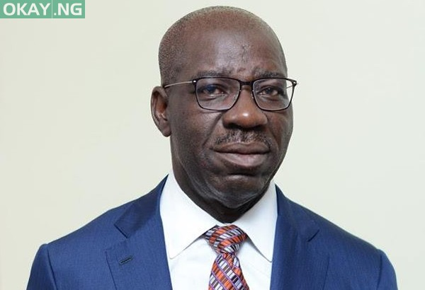 Photo of Court strikes out suit against Obaseki over alleged certificate forgery
