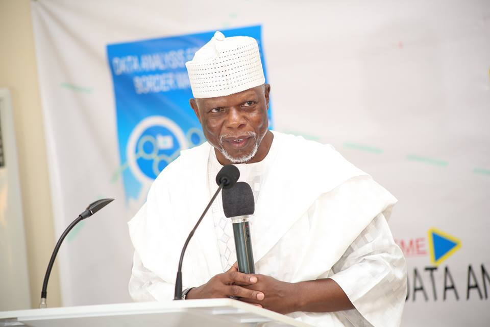 Hamid Ali Custom 1 - Nigeria Customs Suspends New Vehicle Duty Policy