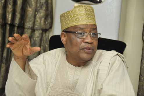 Photo of IBB Describes Late Gen. Adeyinka Adebayo As A Cosmopolitan Leader