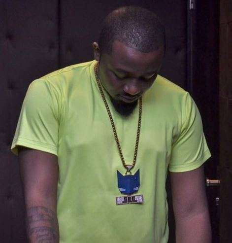 I Am Responsible For My Failed Relationship with Maima, I Messed Up – Ice Prince