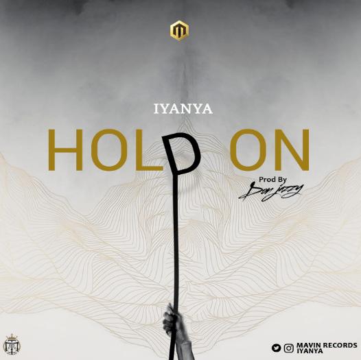 Iyanya - Hold On