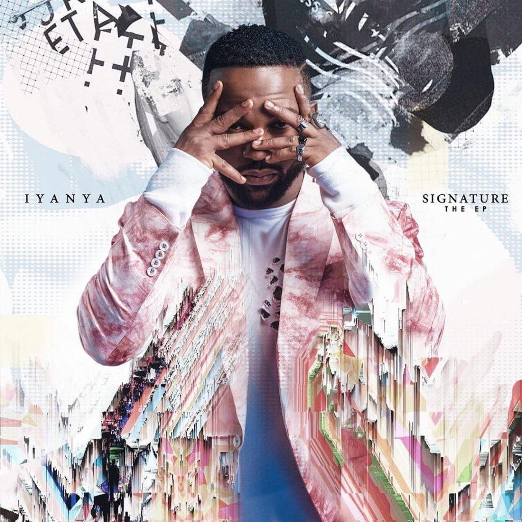 [Music] Iyanya – Odoyewu