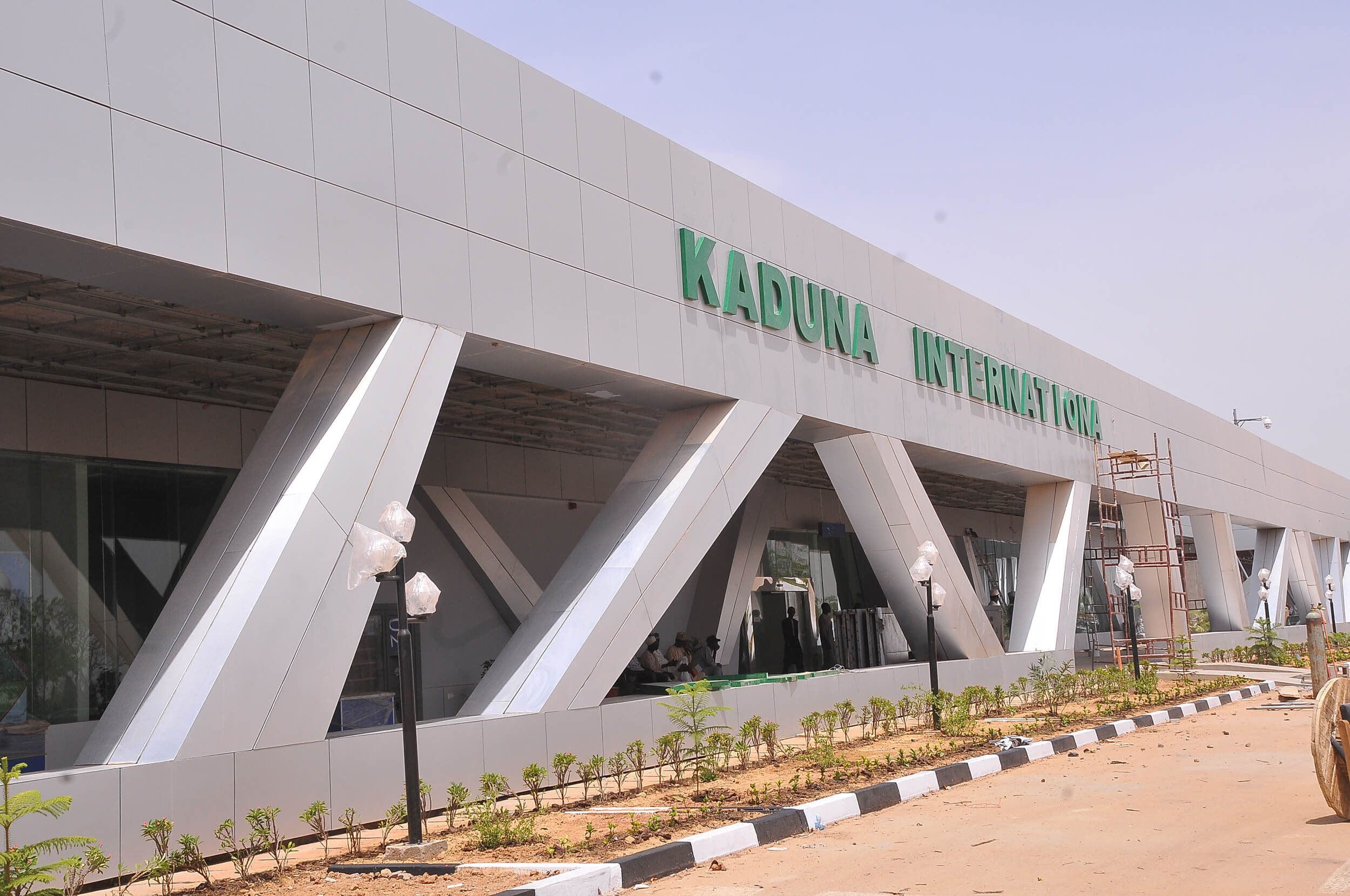 Kaduna International Airport - Kaduna to London Flights Will Commence Soon - FG
