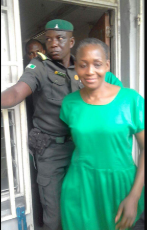 Photo of Kemi Olunloyo Regains Freedom After Recent Re-arrest Following Court Sitting